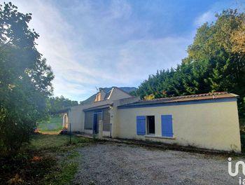 maison à Ribeyret (05)