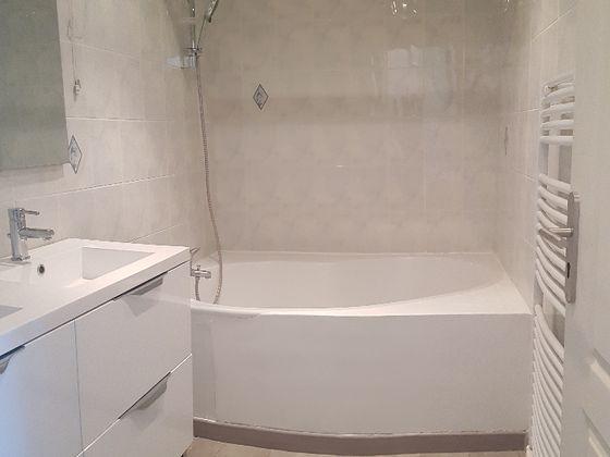 Vente appartement 4 pièces 85,12 m2