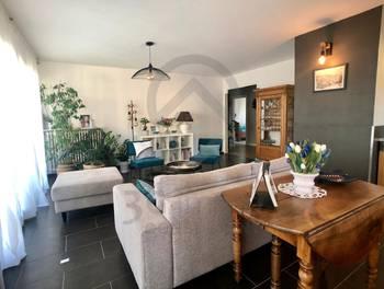 Appartement 4 pièces 100,31 m2