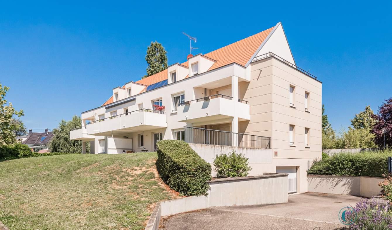 Appartement avec terrasse Obernai