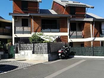 Appartement 2 pièces 45,22 m2