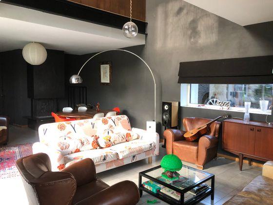 Vente maison 11 pièces 277 m2