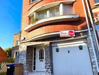 maison à Coudekerque-Branche (59)