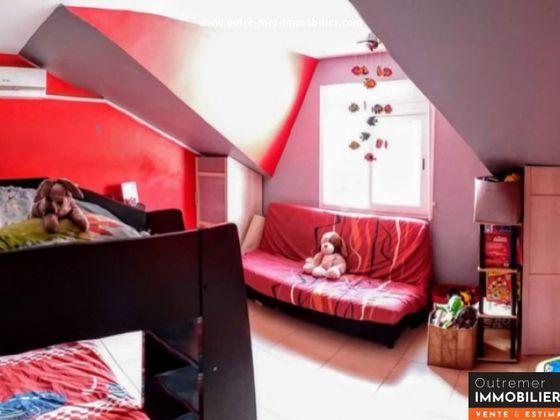 Vente appartement 4 pièces 97 m2
