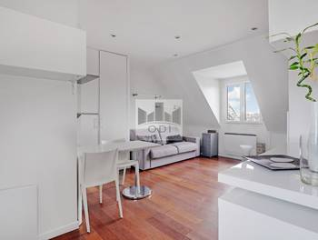 Studio meublé 21,19 m2