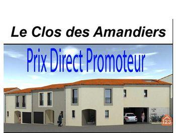 appartement à Vendargues (34)