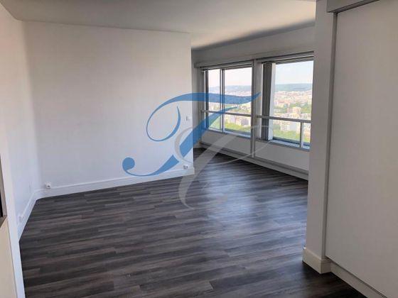 Location appartement 2 pièces 60,5 m2