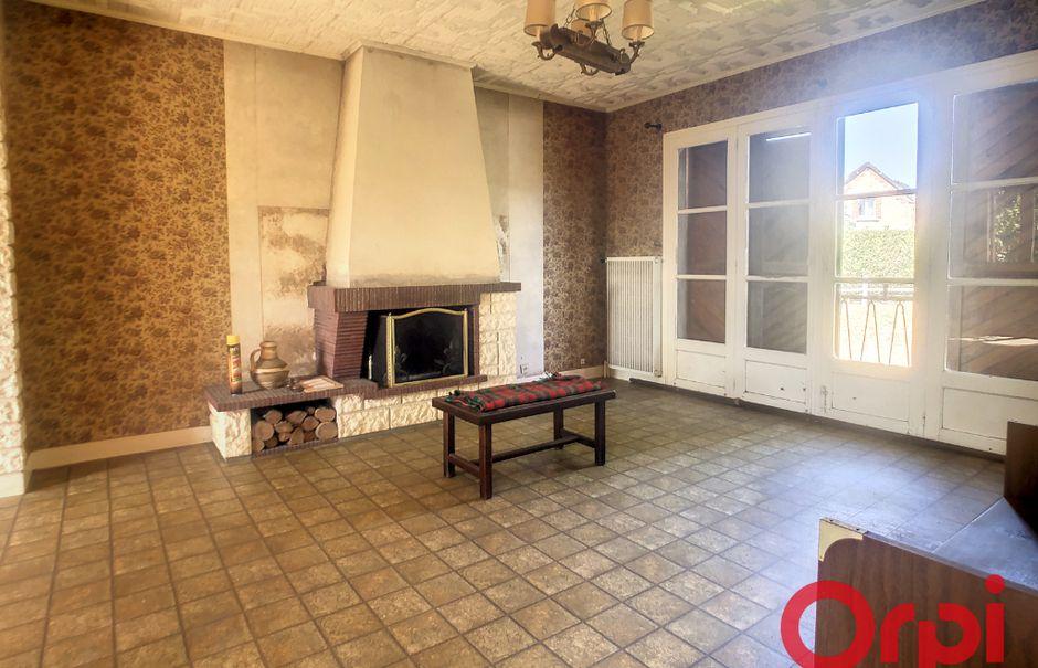 Vente maison 3 pièces 70 m² à Monampteuil (02000), 112 900 €