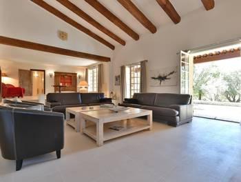 Maison 9 pièces 245,65 m2