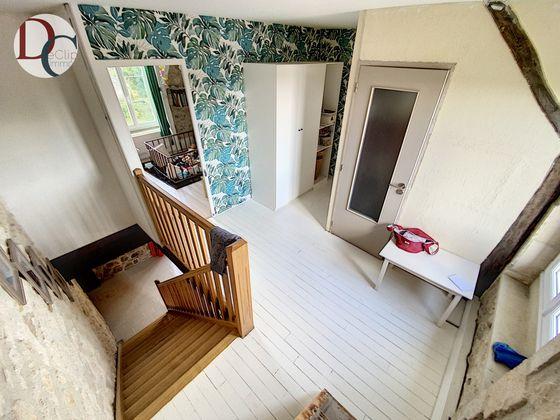 Vente maison 6 pièces 164,92 m2