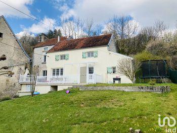 maison à Maisey-le-Duc (21)