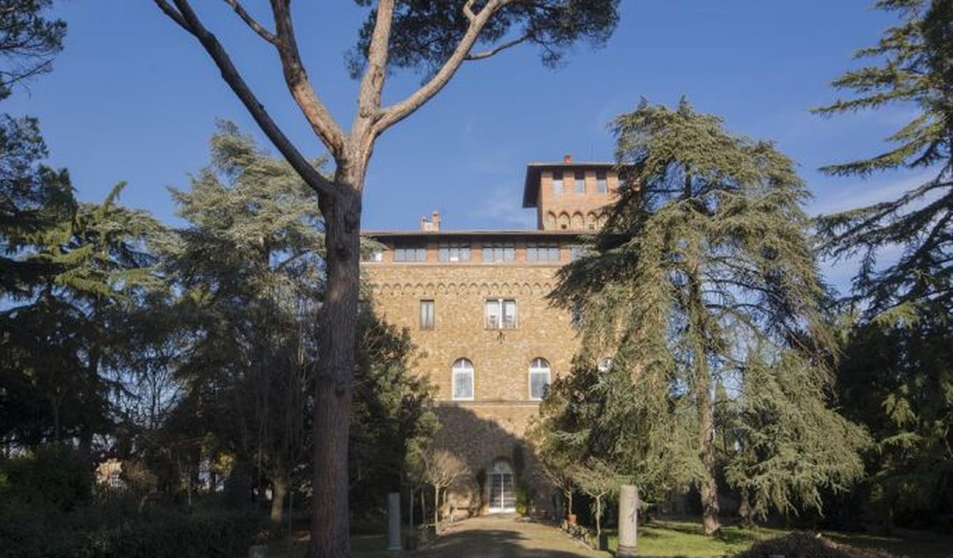 Appartement contemporain avec terrasse Florence