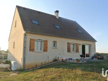 maison à Jully (89)