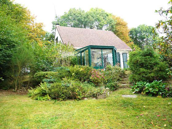 Vente maison 5 pièces 75,83 m2