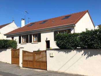 Maison 2 pièces 180 m2
