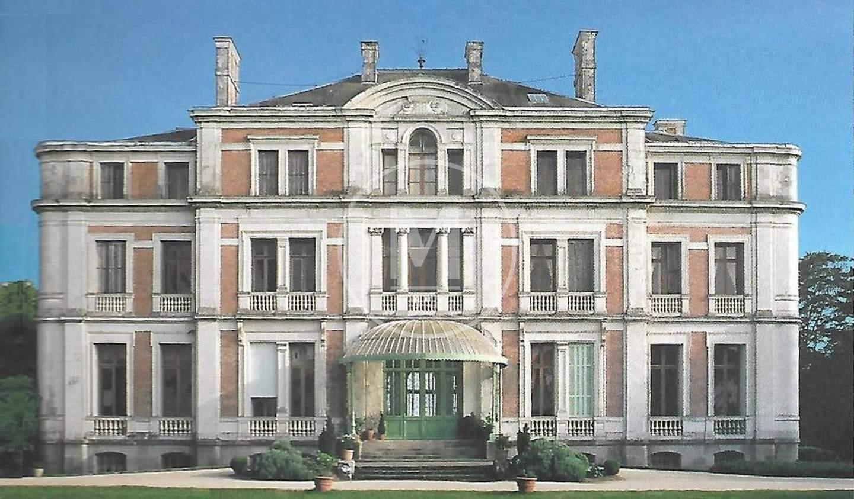 Château Ancenis