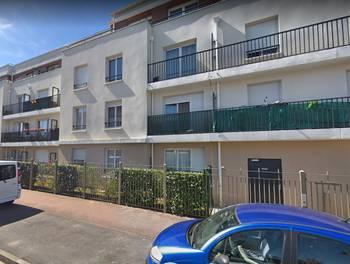 Appartement 3 pièces 51,47 m2