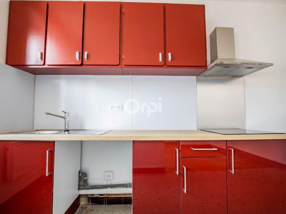 Location appartement 4 pièces 77,05 m2