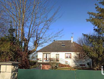 maison à Pontlevoy (41)