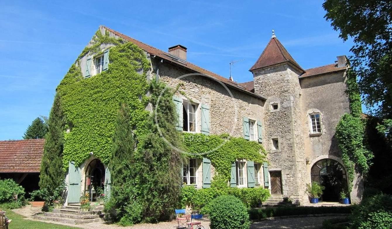 Château Port-sur-Saône