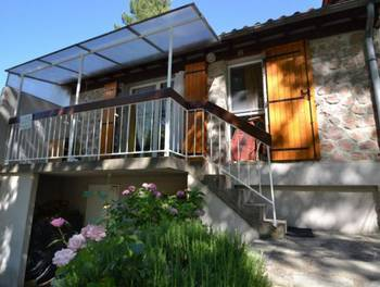 Maison 4 pièces 30 m2