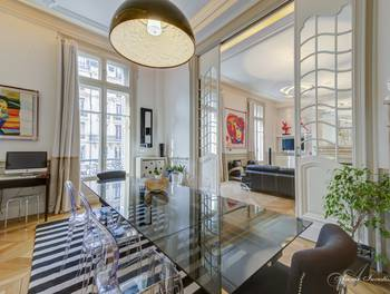 Appartement 6 pièces 248 m2