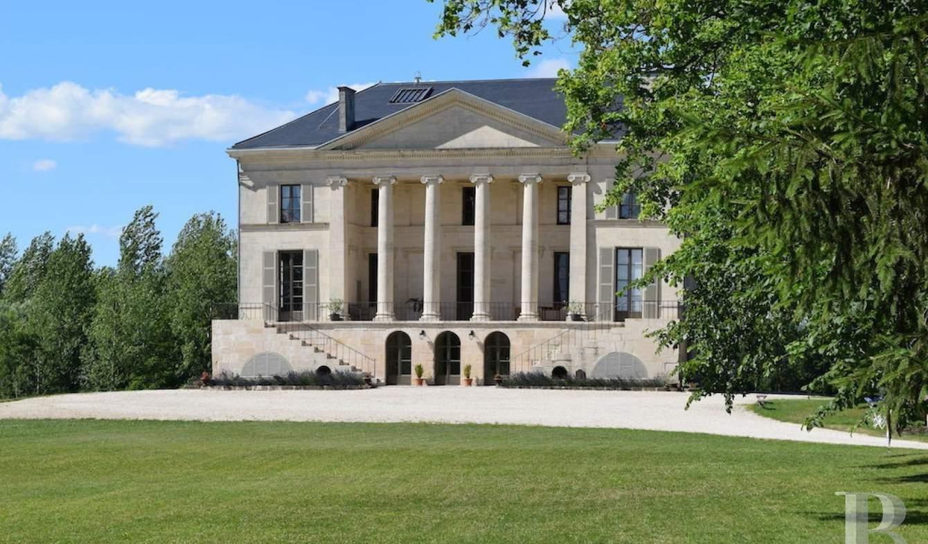 Castle Vitry-le-francois