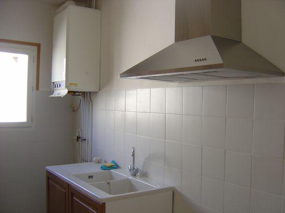 Location appartement 4 pièces 98,87 m2