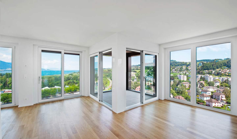 Appartement Yverdon-les-Bains