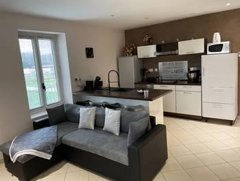 Appartement 2 pièces 39,34 m2