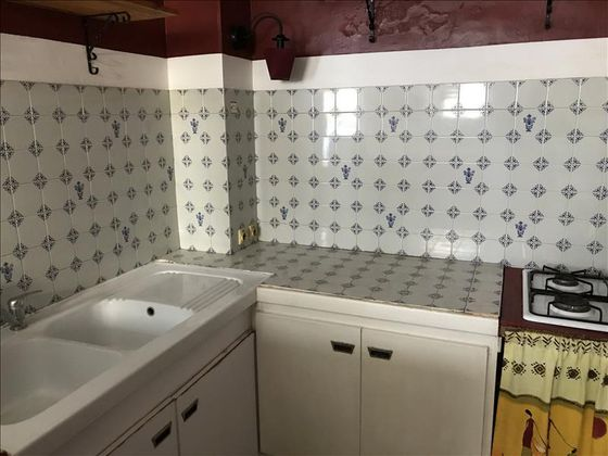 Vente maison 6 pièces 121 m2