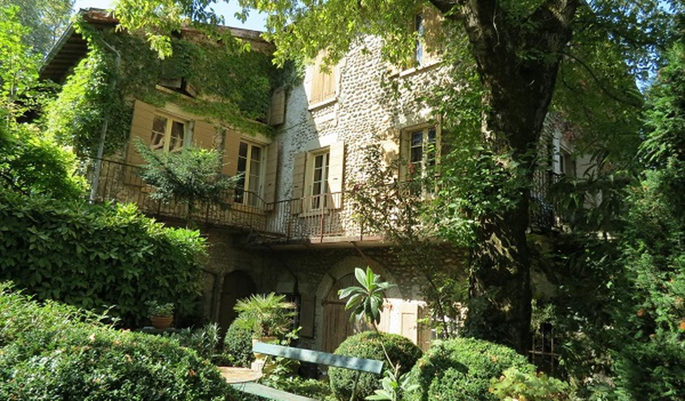 Maison avec jardin et terrasse Romans-sur-isere