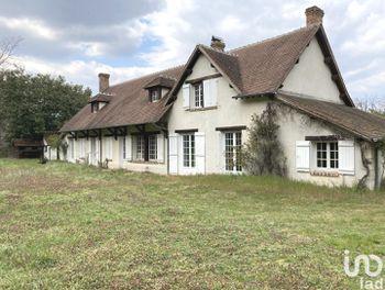 maison à Tigy (45)