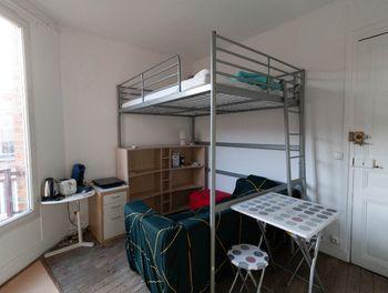 studio à Clamart (92)