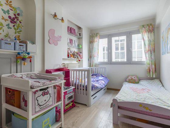 Vente appartement 3 pièces 66,71 m2