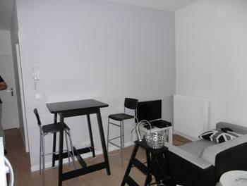 Appartement 3 pièces 43,4 m2