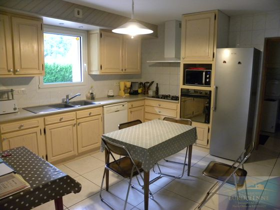Vente maison 7 pièces 219 m2