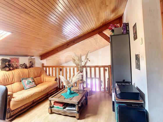 Vente maison 5 pièces 149,23 m2