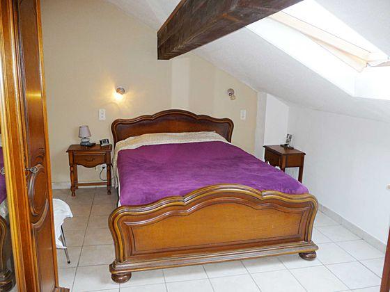 Vente maison 5 pièces 80,45 m2