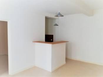 Appartement 2 pièces 32,5 m2