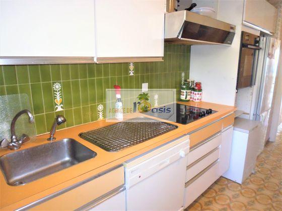 Vente appartement 3 pièces 79,38 m2