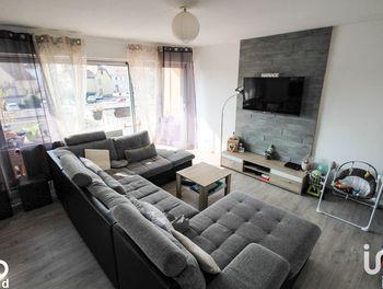appartement à Bollwiller (68)