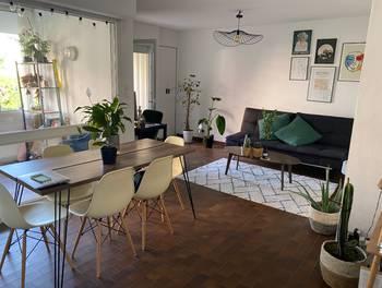 Appartement 2 pièces 58,62 m2