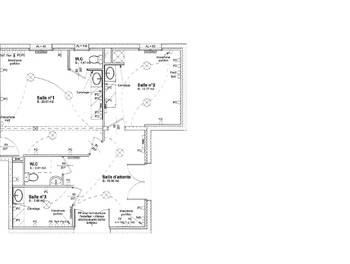Divers 4 pièces 62 m2