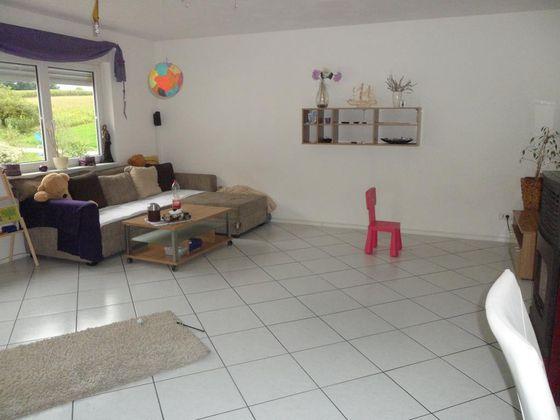 Location appartement 5 pièces 115 m2
