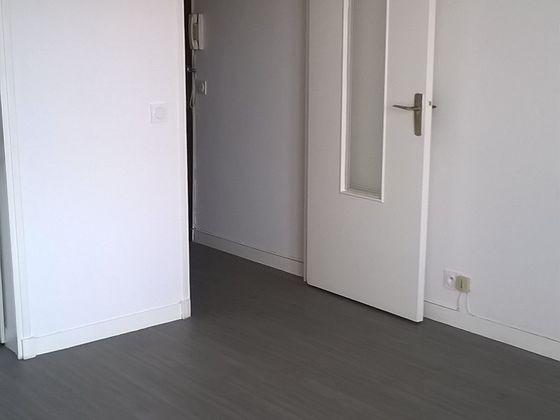 Location studio 22,89 m2