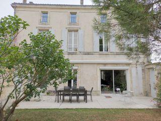 Villa Saint-Jean-d'Angély