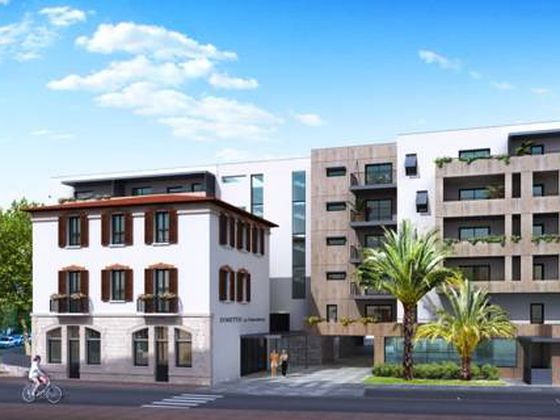 Saint-raphael, Appartement