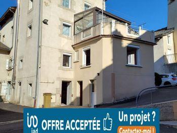 maison à Saint-Hostien (43)