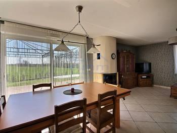 Maison 5 pièces 92 m2